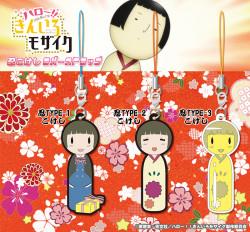 12月31日発売「ハローきんいろモザイク」ラインナップ